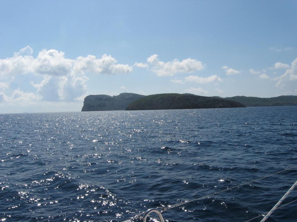 Fanø Insel Angeln